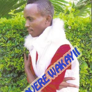 Mavere Wakayii - Kiwalawala