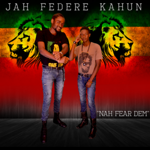 Jahfedere Kahun - Feel Full Fulfill ft Justinoo