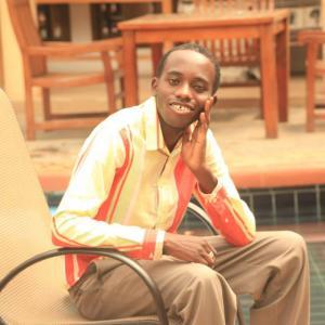 Mathias Nziku - Nimechoka