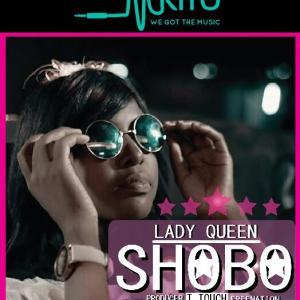 Lady Queen - Chunga Mzigo