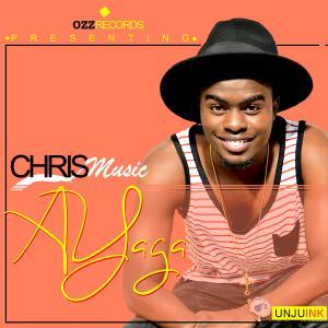 chris music - AYAGA