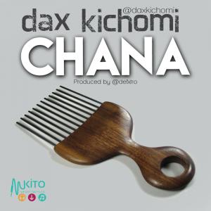 Dax Kichomi - Bonga Bonga