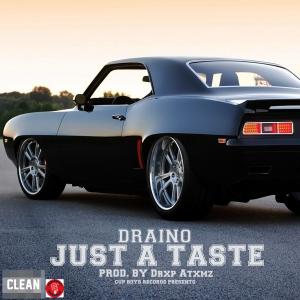 Draino - Cat Dougie (Feat. Slavet. Alistar Marshall & Anston Kling)