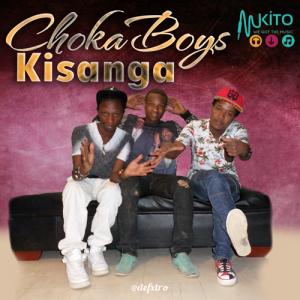 Choka Boys - Kisanga