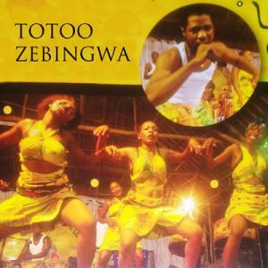 Totoo Zebingwa - Afrika