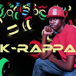 K-Rapper - Nafsi