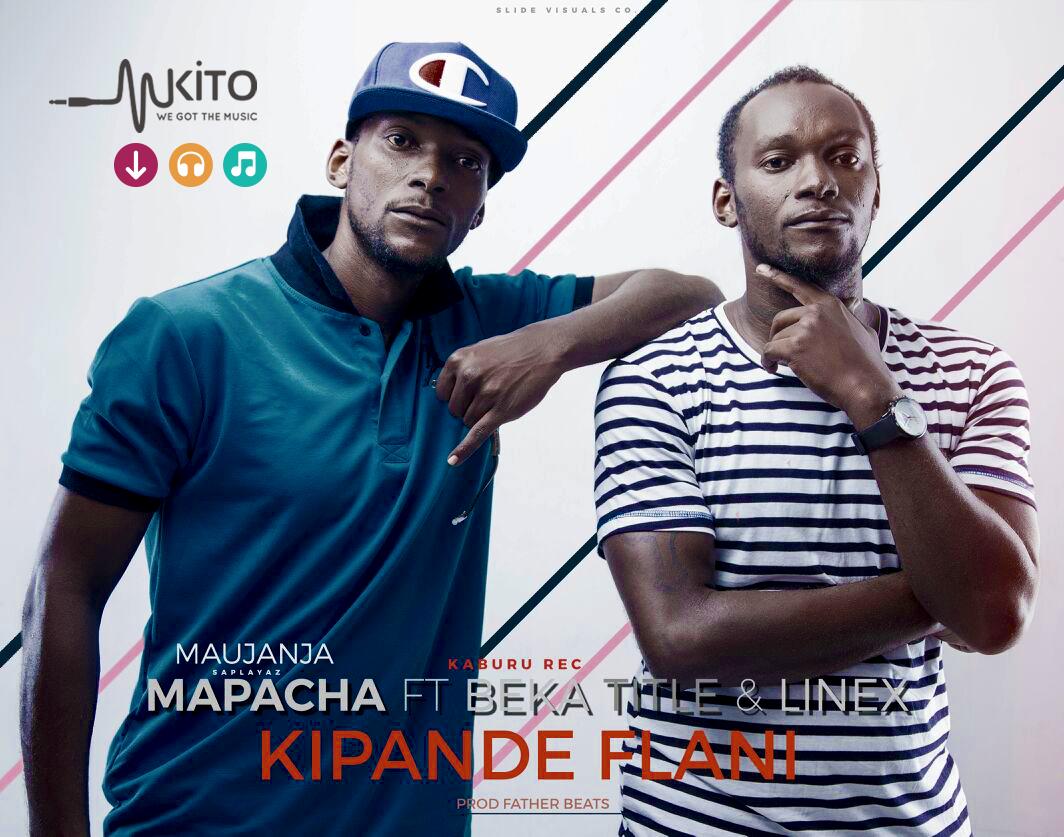 Mapacha - Big Time