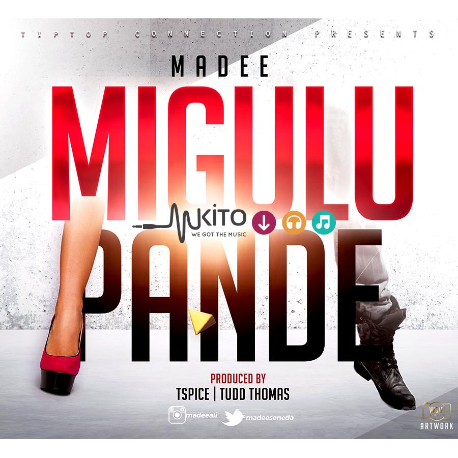 Madee - Maneno
