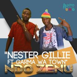 Nester Gillie - Haisomeki ft Garma wa Town