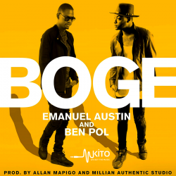 Emanuel Austin - I Believe In Me Ft. Millian, P.Wonder, Miguel Matos