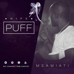 Msamiati - Nipe Puff