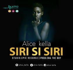 Alice Kella - Je unanipenda?