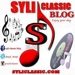 SYLI CLASSIC BLOG - KIDOLE