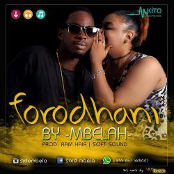 Mbelah - Forodhani