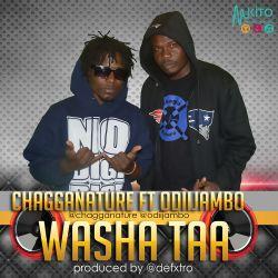 Chagga Nature - Hesabu Dakika ft Stereo