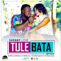 Shebby Love - Unanipa homa