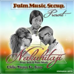 Palm Music Group - Nakuhitaji