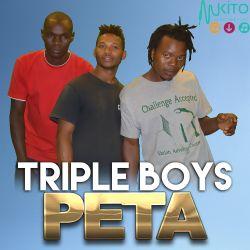 Triple Boys - Triple Boys-Peta