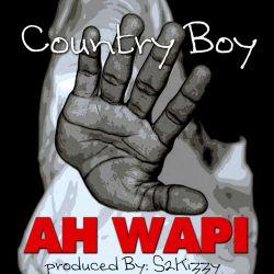 COUNTRYBOY - AH WAPI