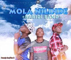 Yabaridi Band - Mola Nilinde