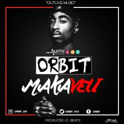 Orbit - Makaveli