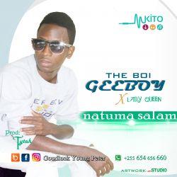 THE BOI GEEBOY - Natuma Salam