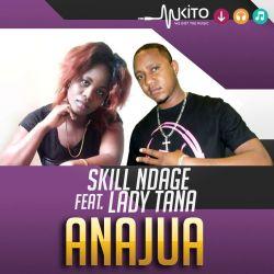 Skill Ndage - Ni pesa ft Nywele boy & Dra