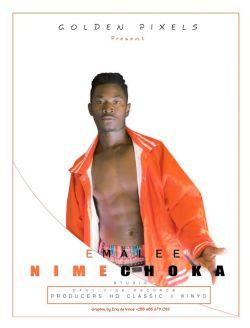 Emalee - Nimechoka