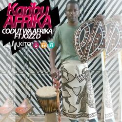 Codut wa Afrika - Karibu Afrika