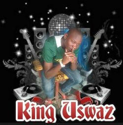 king uswaz - JAH ROYAL_AMANI TUITUNZE