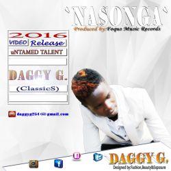 Daggy G. Classics - Nasonga Daggy G