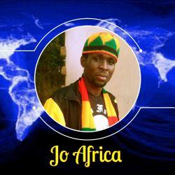 Jo Africa - Am Very Busy