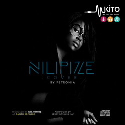 BANTU MUSIC PRODUCTION - Nilipize Cover