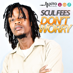 Scul Fees - Scul Fees-Dont Worry (Mix.Noiz)