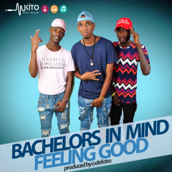 Bachelors In Mind - my everything
