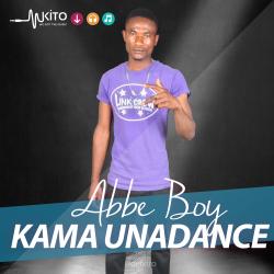 Abbe Boy - Abbe Boy-Kama Unadance (NOIZ)