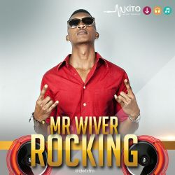 Mr Wiver - Mr Wiver-Rocking (Mix.Noiz)