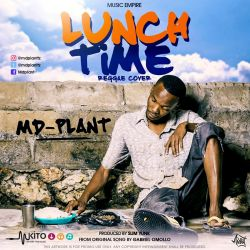 Mdplant - LUNCH TIME