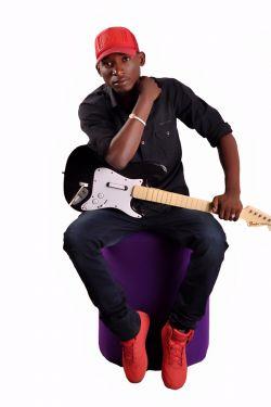 PRINCE_TYGAH - KIGOMA STAND UP