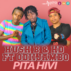 HD - Kukupenda ft Hash B