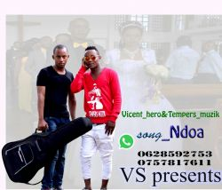Vision Sound Records - Vincent Hero & Tempers Muzik-Ndoa
