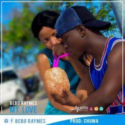 bebo raymes - Bebo_ft_d-soud-my love