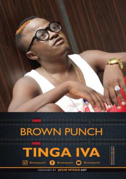brownpunch - Brown__Tinga Iva