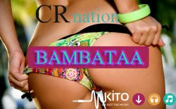 Chuga Ragga Nation (CR Nation) - Revolution