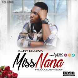 Kony Brown - Miss_Nana