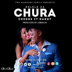 Chege - Chege Ft. Q Chief