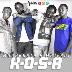 Mo Gangsta - Kosa