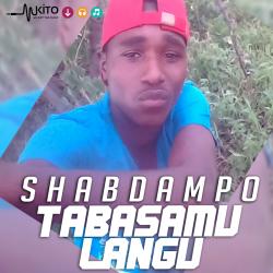 ShabDampo - Tabasamu Langu