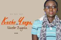 Tuvester Bagoka - KESHO YANGU
