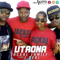 Jackal family - Niko Bize ft Dipper